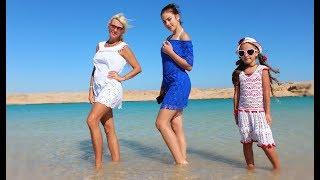 ЕГИПЕТ: РАС-МОХАММЕД - самое КРАСИВОЕ место в Шарме || I Can't Believe: This is EGYPT !