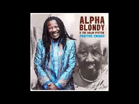 Alpha Blondy -Lumiere