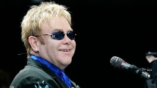 Elton John cancels shows after illness