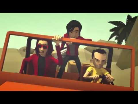 Laidback Luke & Peking Duck &Torraptor_-_Mufasa (Oficial Video) Torraptor Edit Album XX