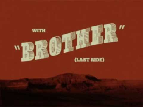 """Lord Huron - Lonesome Dreams - """"Brother"""""""