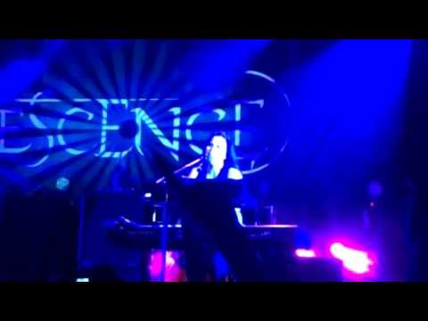 Bring Me to Life - Evanescence in Recife - 11/10/2012