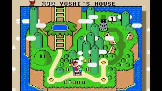 Super Mario World -  - Retroachievements - User video