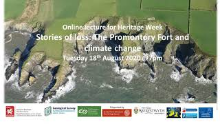 Stories of loss: The promontory fort and climate change