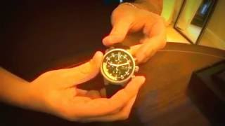 Review of IWC Aquatimer Chronograph IW371918