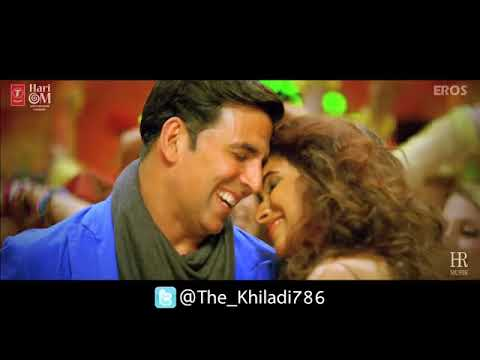new hindi movie khiladi 786 youtube