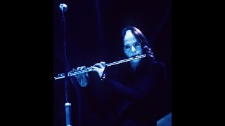 GENESIS - The Knife (live in Leicester 1973)