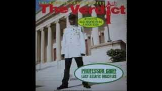 The Verdict The Norman Cook Remixes Professor Griff ... Dj Borsolino ;-)