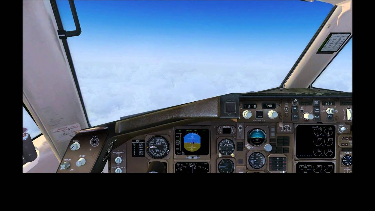 Heavy turbulence over Wyoming en route to Salt Lake City ...