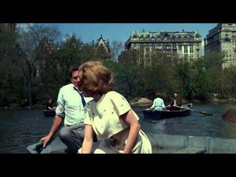 Sunday in New York by Bobby Darin