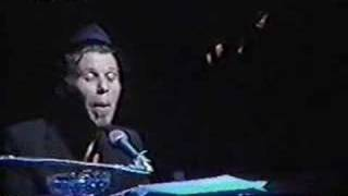 Tom Waits - On The Nickel