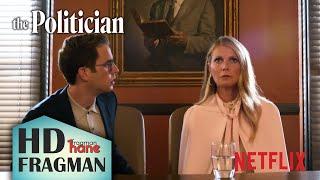 THE POLITICIAN (1. Sezon) | Türkçe Altyazılı Fragman