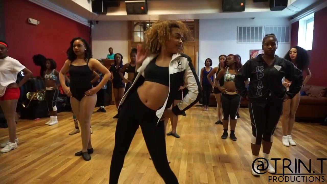 Dance Battle | Forever Dancing Studio Session (2017)
