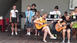 Obóz Muzyczny w Poroninie Hallelujah