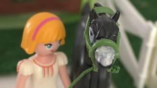 Playmobil Kurzfilm Deutsch - Beste Freunde für immer