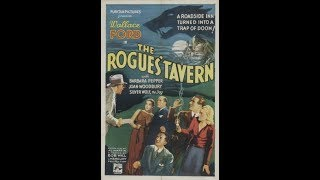 Rogues Tavern 1936 mystery movie film