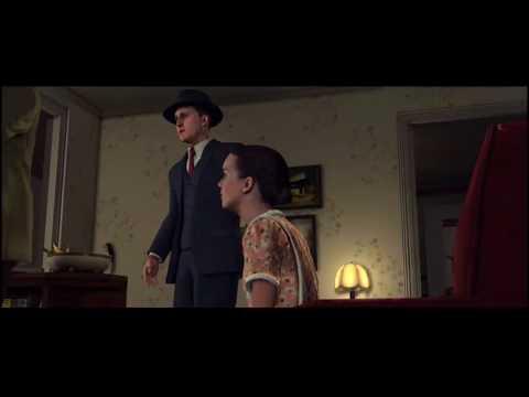 Unfortunate Events - LA Noire Walkthrough Episode 16