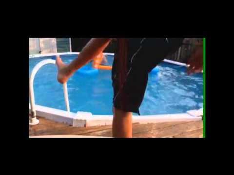 hqdefault - Jeux : Le volley-ball aquatique
