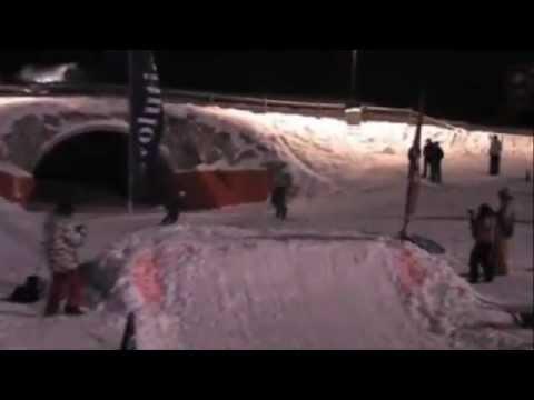 Tignes Christmas Trip '09 - Cardiff Snowsports