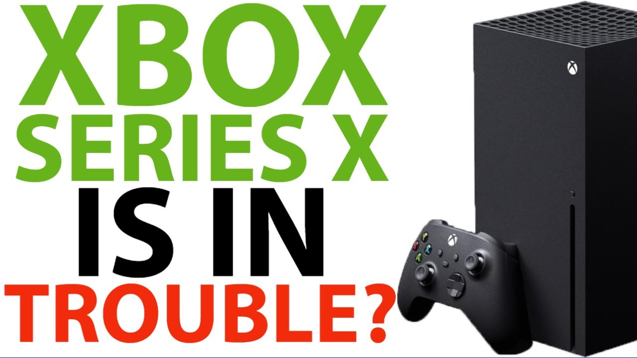 Xbox Series X MIGHT Be In Trouble   PlayStation 5 With Advantage?   Ps5 & Xbox News