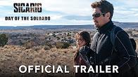 SICARIO: Day of the Soldado - Official Trailer (HD) - Продолжительность: 2 минуты 40 секунд