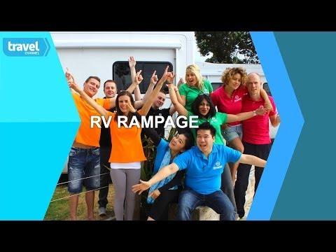 Brand New Show: RV Rampage