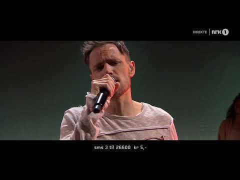 Mørland - En livredd mann - LIVE - Melodi Grand Prix 2019 - NORWAY