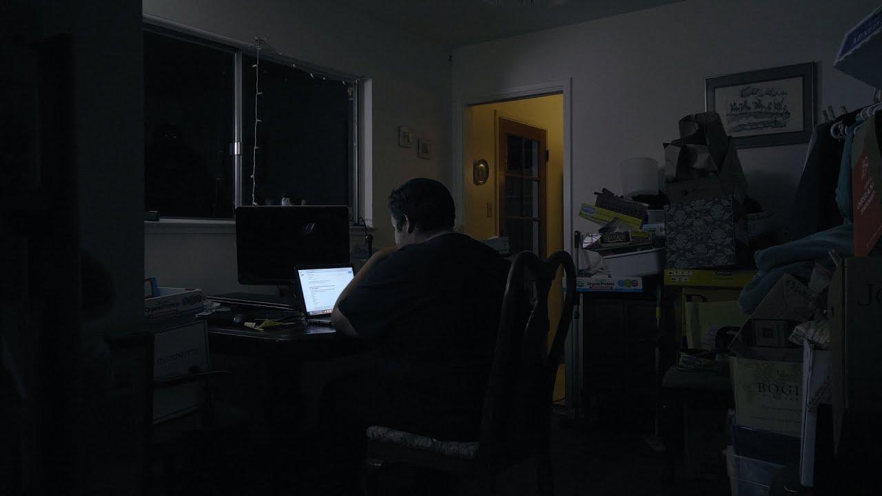 Roses and Clover (Short Horror Film)