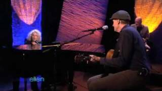 James Taylor & Carole King - You