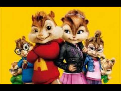 Newsboys  Gods Not Dead Like A Lion Chipmunks and Chipettes
