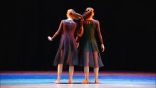 Contemporary Duo Волшебный танец - Дуэт Николь Зызень и Ирина Бут