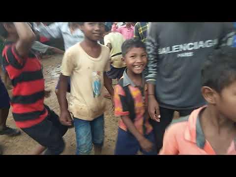Ramasahi Sebasaram School Boys GANESH Bisorjon Dance
