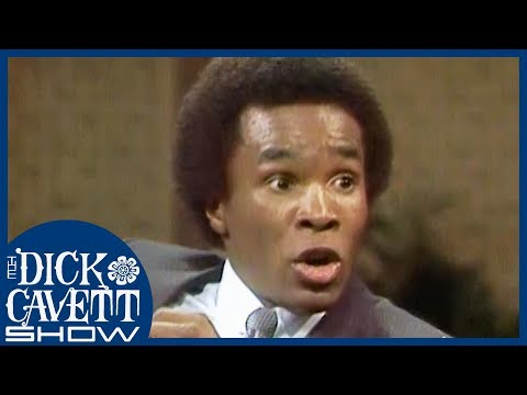 Sugar Ray Leonard On His Fight With Roberto Duran | The Dick Cavett Show