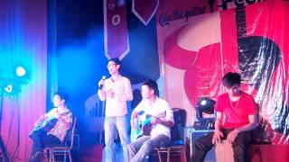 """""""Về nghe gió kể"""" -- Nguyễn Mạnh Tuấn (SBD: D-08) VS Võ Văn Tú (SBD: D-22)"""