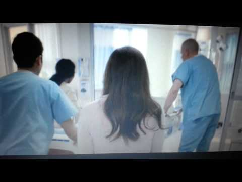 If I Stay Movie Clip- Orphan scene
