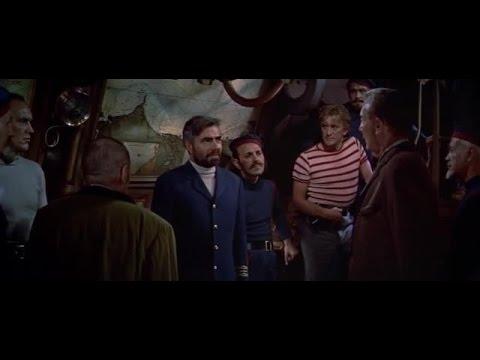 filme 20 mil leguas submarinas dublado