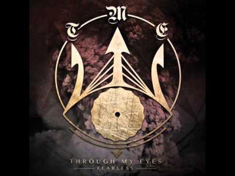 Through My Eyes - Fearless 2012 (Full EP)