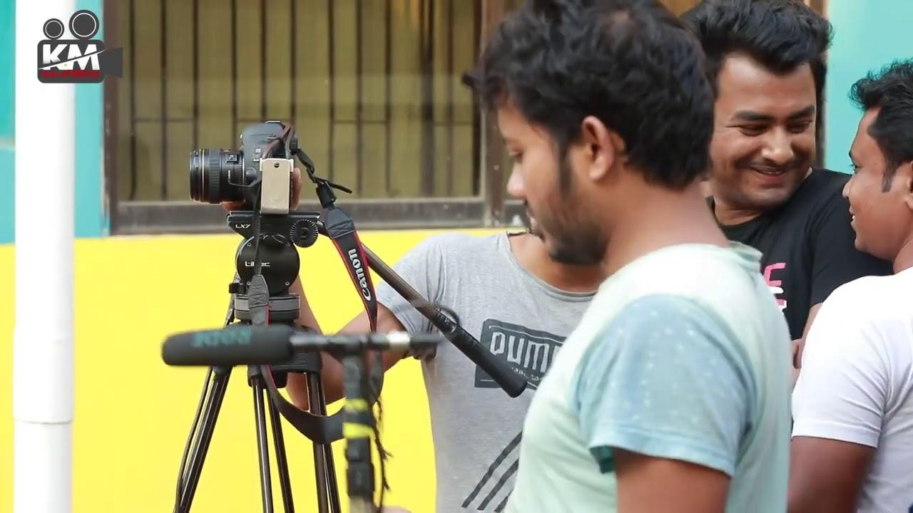 রসের হাড়ি | shooting part সুটিং এর সময় কি হয় দেখুন | Marzuk Russell | Allen shuvro| Haider Ali