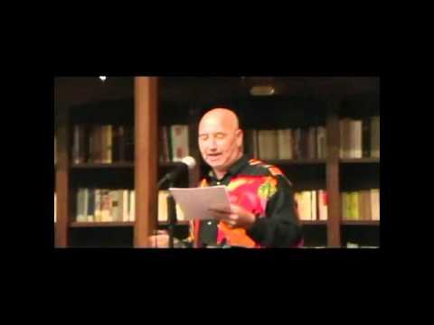 Eugenio Masciari legge  DANTE PARADISO Canto 1°