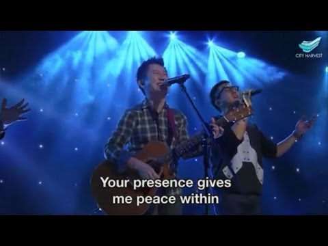I Worship You, Almighty God / I Give You My Heart @CHC // Teo Poh Heng