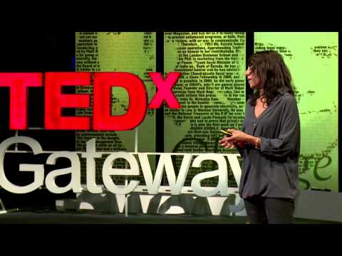 The world's first clean energy musical instrument for off-grid areas | Sudha Kheterpal | TEDxGateway