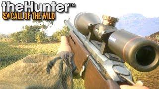 Afrykański rezerwat | theHunter: Call of the Wild (#42)