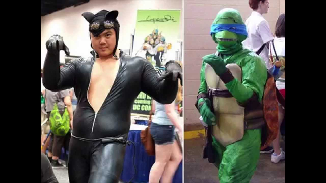 Awfuleverything Halloween Costume: Worst Halloween Costumes Ever