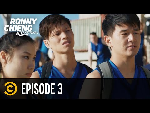How Asians Rule Australian Football - Ronny Chieng: International Student (Episode 3)