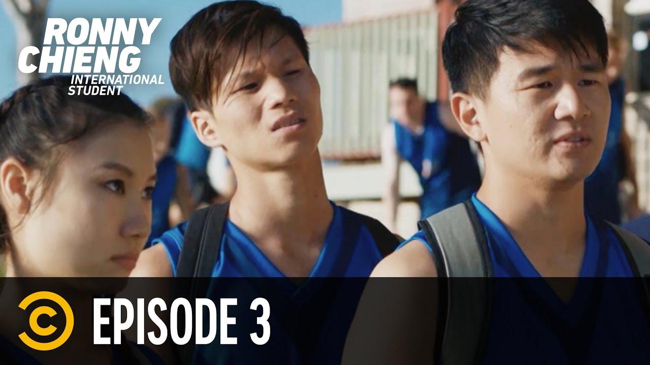 How Asians Rule Australian Football - Ronny Chieng: International Student (Episode 3)