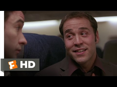 Serendipity (9/12) Movie CLIP - You Are a Jackass (2001) HD