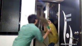Tu Jaanta Nahi Mera Baap Kaun Hai | Alka Ailsinghani