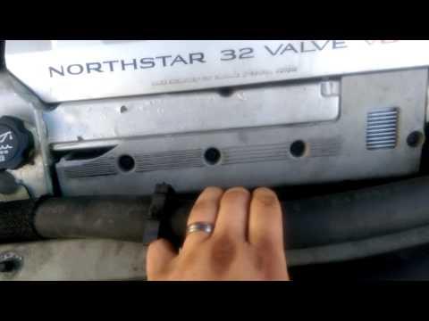 02 Cadillac Seville STS Bank 1