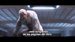 Escalofríos   Trailer Oficial Subtitulado