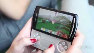Minecraft Pocket Edition: Gameplay Trailer